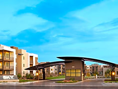 Building, Sky at Chandler Airpark, 0