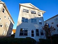 Building, 89 Arthur St, 0