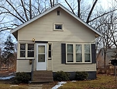 Building, 3038 Maffett St, 0