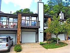 Building, 1545 Riverside Dr, 0