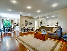 Living Room, 1556 Indiana Ave, 0