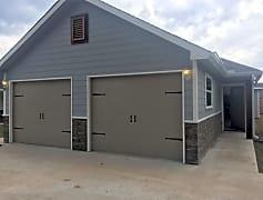 Building, 806 N Throckmorton St, 0
