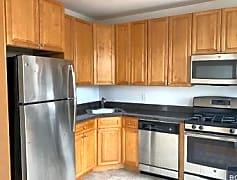 Kitchen, 620 West 171st Street, 0