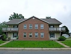 Building, 679 N 25th St, 0