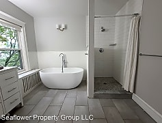 Bathroom, 255 Cypress St, 0