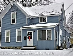 Building, 209 Sanborn Ave, 0
