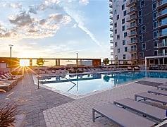 Pool, 915 N Franklin St 810, 0