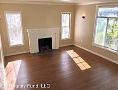 Living Room, 623 Garretson Ave, 0