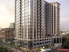 Building, 2971 Peachtree Rd NW Unit #1, 0