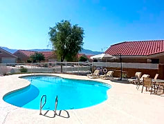 Pool, Desert Winds Patio Homes, 0
