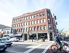 Building, 5154 N Clark St, 0