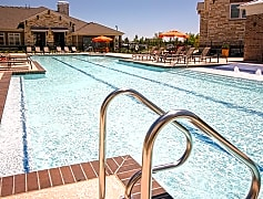 Pool, Parklane Cypress Apartments, 0