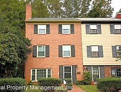 Building, 31 Georgetown Green, 0