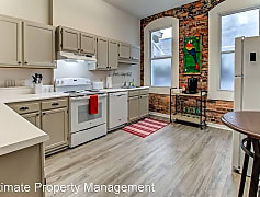 Kitchen, 215 Princess Street Unit B, 0