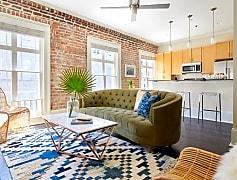Living Room, 339 Carondelet St, 0