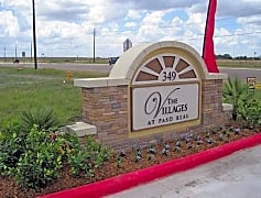 Community Signage, The Villages at Paso Real, 0