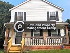Community Signage, 4225 E 93rd St, 0