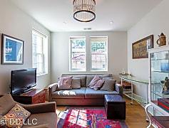 Living Room, 2926 Porter St NW, 0