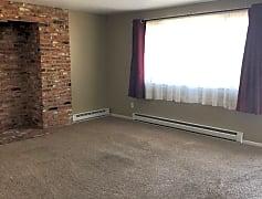 Living Room, 2908 E Providence Ave, 0