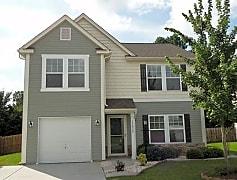Building, 11812 Village Pond Drive, 0