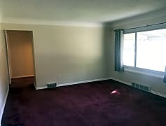 Living Room, 14122 Rockland, 0