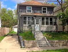 Building, 1021 Sherman St SE, 0