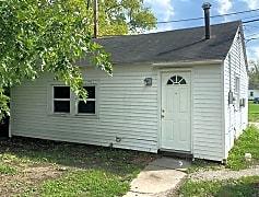Building, 716 Baxter St, 0