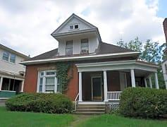 Building, 304 E Maxwell St, 0