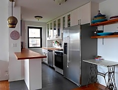 Kitchen, 413 Grand St, 0