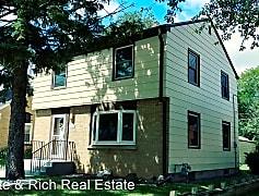 Building, 3785 N 97th St, 0