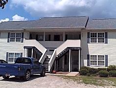 Building, 4241 Thomas St, 0
