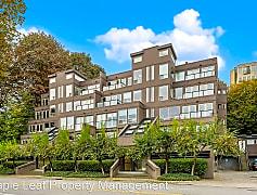 Building, 2105 Westlake Ave N. #302, 0