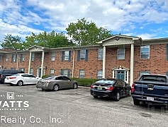 Building, 8917 Roebuck Blvd, 0