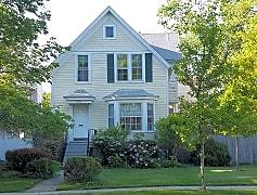 Building, 1448 Wilmette Ave 1, 0