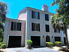 Building, 4735 Martinique Court, 0