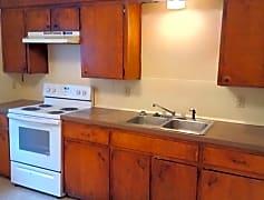Kitchen, 803 W Ave E, 0
