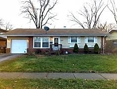 Building, 3317 Woodworth Pl, 0