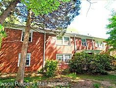 Building, 2627 Selwyn Ave #3, 0