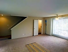 Living Room, 215 Market St, 0