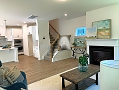 Living Room, 117 Azalea View Way, 0