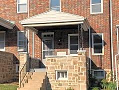 Building, 3122 Brendan Ave, 0