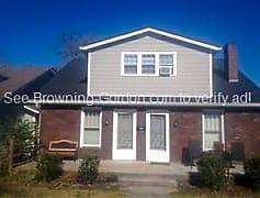 Building, 2220-B Ashwood Avenue, 0