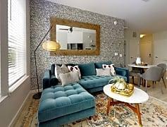 Living Room, 2260 Ringling Boulevard, 0