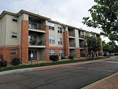 Village Square Apartments, 0
