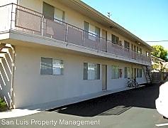 Building, 626 Foothill Blvd, 0
