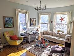 Living Room, 131 Magazine St, 0