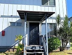 Building, 98-929 Noelani St, 0