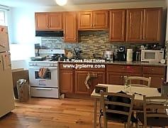 Kitchen, 511 Medford St, 0