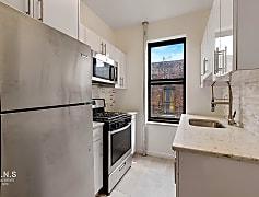 Kitchen, 561 W 175th St 3, 0