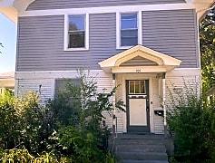 Building, 619 N Washington St, 0